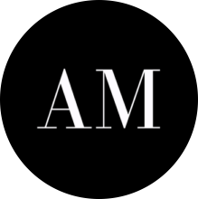 Ade Molajo monogram